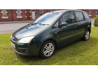 Ford Focus C-MAX 2.0TDCi PX Swap Anything considered