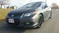 2012 Honda Civic EX Coupe (2 door) - Financing Available
