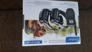 NEW Pet Trainer Dog Collar