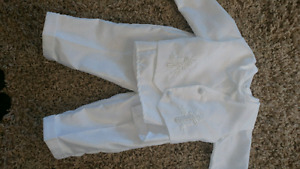 Baby boys Christian outfit