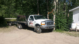 Roll Off Bins and Trucks For Sale