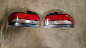 94-01 Subaru JDM Tail Lights! Only 1 Set Available NOW! Kingston Kingston Area image 3