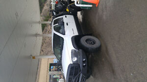 2005 dodge parts good 48re with shift kit and aftermarket torque
