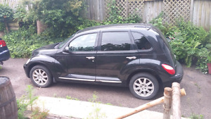 2010 PT Cruiser for Sale