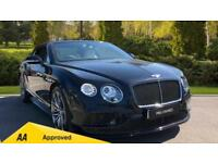 2016 Bentley Continental GTC 6.0 W12 (635) Speed 2dr Automatic Petrol Convertibl