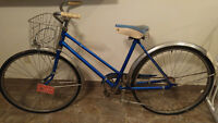 Vintage Supercycle Single Speed Road Bike Forsale