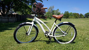 Beautiful Hampton Cruiser bike