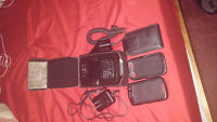 Blackberry Curve 9300 With Accessories