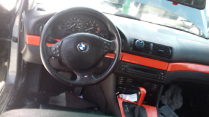 Bmw for sale or parts