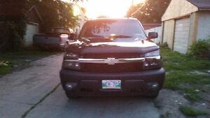 2005 Chevrolet Avalanche 1500 LT Pickup Truck