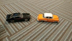 Diecast cars dub city