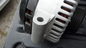 Ford Wilson Alternator NEW $100. Fits many ford models, Prince George British Columbia image 7
