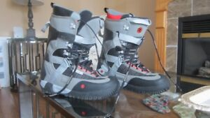 Rossignol boots for sale. Rarely worn
