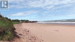 Prime PEI Cottage Land for Sale 1 km from Beach