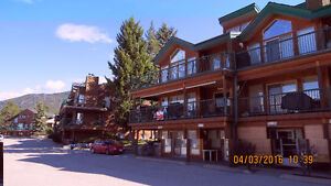 FAIRMONT HOT SPRINGS B.C. # 604