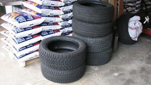 """Tires For Sale - 17"""" & 18"""""""