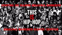 Cours de danse Hip-Hop / Hip-Hop Dance classes