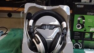 Dream Gear XBOX 360 and PC Headset