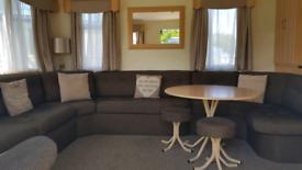 Caravan Holiday at Craig Tara, Ayr - Available Monday 13th