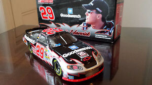 Auto Nascar diecast 1:24 Harvick Goodwrench # 29