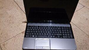 Used Toshiba L850 , i5 3rd genertion , 6 gig ram, 1 terbyte hd