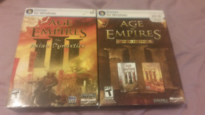 Age of empires 3 collection pc
