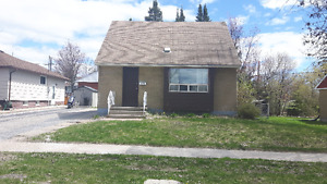 House for rent by Degagne Carpentry