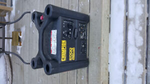 Champion 2000 watt inverter-generator