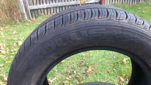 Two sets of 15 inch radial tires St. John's Newfoundland image 6