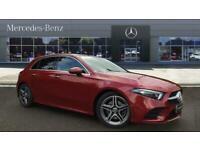 2021 Mercedes-Benz A-CLASS A220d AMG Line Premium Plus 5dr Auto Diesel Hatchback