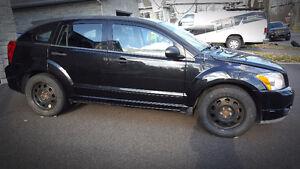 2008 Dodge Caliber SXT Toit ouvrant