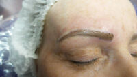 Ombre Powder Brow Models Needed!!!