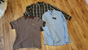 Men's XL Shirts