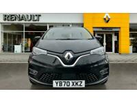 2020 Renault Zoe 100kW i GT Line R135 50KWh Rapid Charge 5dr Auto Electric Hatch