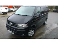 Volkswagen Transporter T28 TDi Highline Van DIESEL MANUAL 2015/15