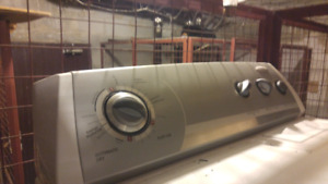 Perfect Condition Washer and Dryer