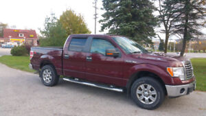 REDUCED 2010 Ford F-150 Pickup Truck