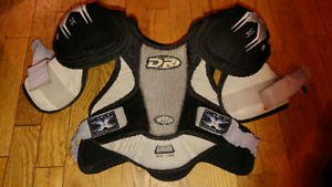 Hockey shoulder pads DR AXIS 35 youth large