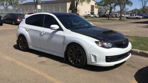 For Sale OBO 2008 Subaru Impreza WRX STI tuned and built by Vex