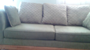 Couch for sale Kitchener / Waterloo Kitchener Area image 3