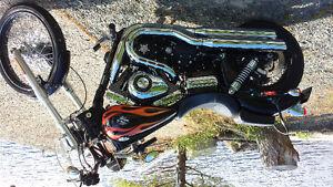 Mint 2010 Dyna Wide Glide