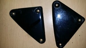 old harley side covers