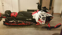 2014 Ski Doo Summit X 800 154""