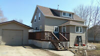 house for sale in LeRoy Sask! Motivated seller!