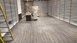 OFFICE/ COMMERCIAL/ CARPET CLEANING SPECIALISTS  Cambridge Kitchener Area image 7