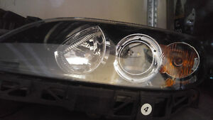 2004 - 2009 Mazda 3 HID complete headlights Kitchener / Waterloo Kitchener Area image 1