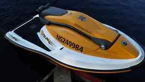Sea doo 3d for trade only