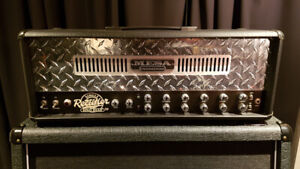 Mesa Boogie Single Rectifier Solo Head 50 (Échange Possible)
