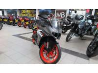 2016 KTM RC 125 RC125 ABS Learner Legal Nationwide Delivery Available