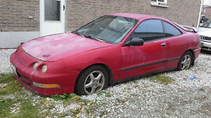 1994 Acura Integra Coupe (2 door) $249-Will not find Cheaper!!!